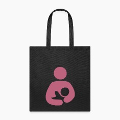 Breast is Best Tote Bag