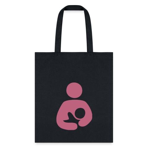 Breast is Best -Pink- Tote Bag - Tote Bag