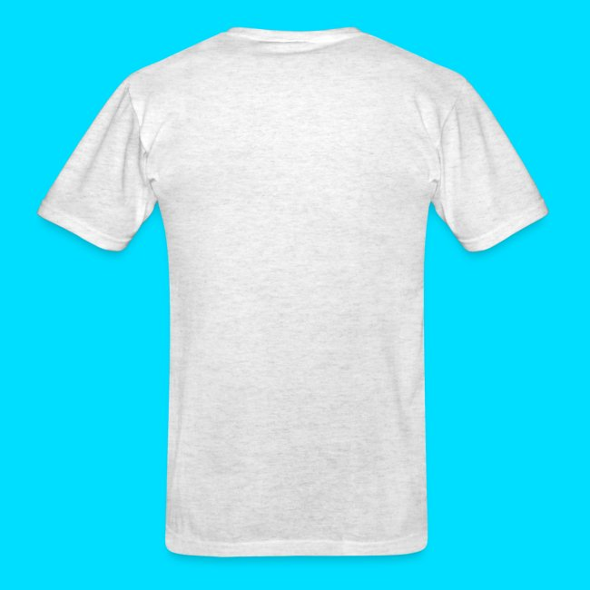 c3dfb0a7 TheAnimexis | TA Bright Logo Men T-Shirt - Mens T-Shirt