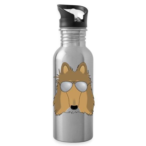 Cool Collie - Drink Bottle - Water Bottle
