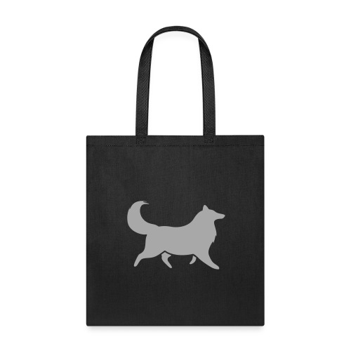 Silhouette - Tote Bag - Tote Bag