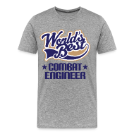 T-Shirts ~ Men's Premium T-Shirt ~ Article 104106446