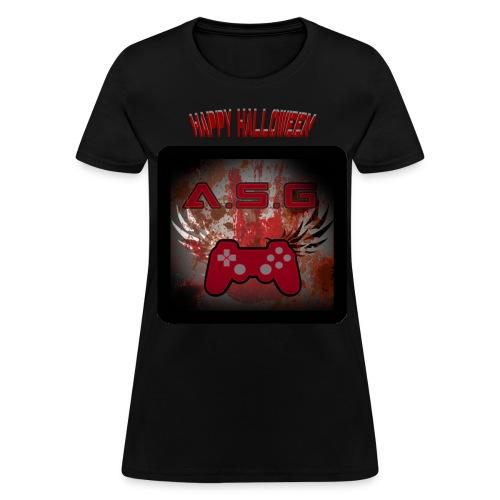 Halloween Horror Night - Women's T-Shirt