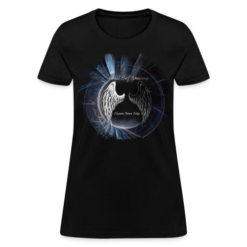 ASG Logo - Women's T-Shirt