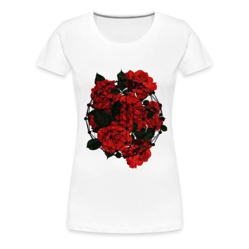 TR W - Women's Premium T-Shirt
