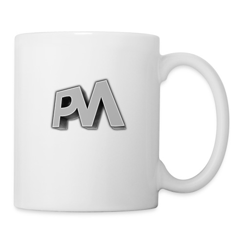Primacy Mug - Coffee/Tea Mug