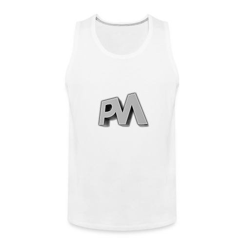 Primacy Tank Top - Men's Premium Tank