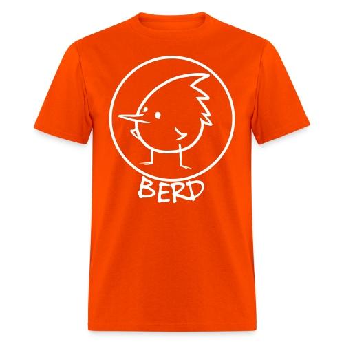regular BERD shirt - Men's T-Shirt