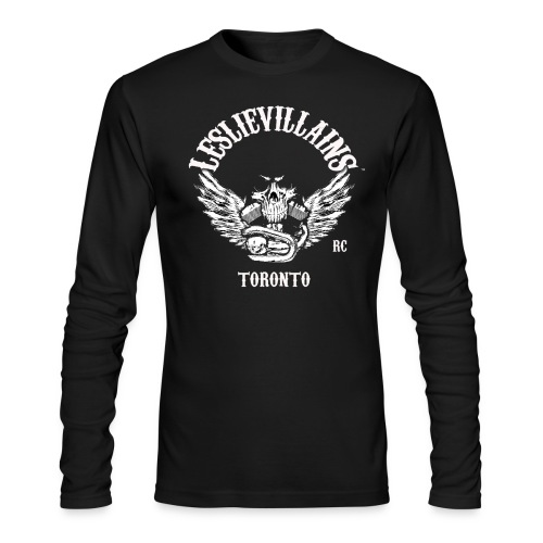 Men's Original Long Sleeve - Men's Long Sleeve T-Shirt by Next Level