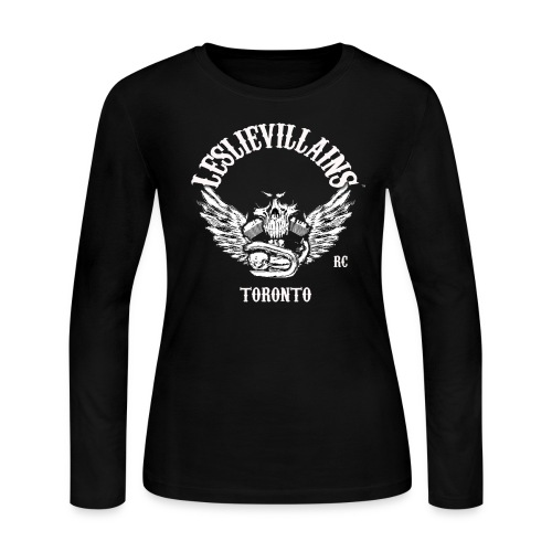 Women's Original Long Sleeve - Women's Long Sleeve Jersey T-Shirt