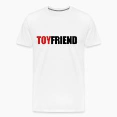 TOYfriend (OneWordPoetry) T-Shirts