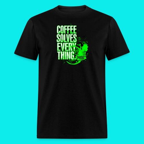 Solve Everything - Men's T-Shirt