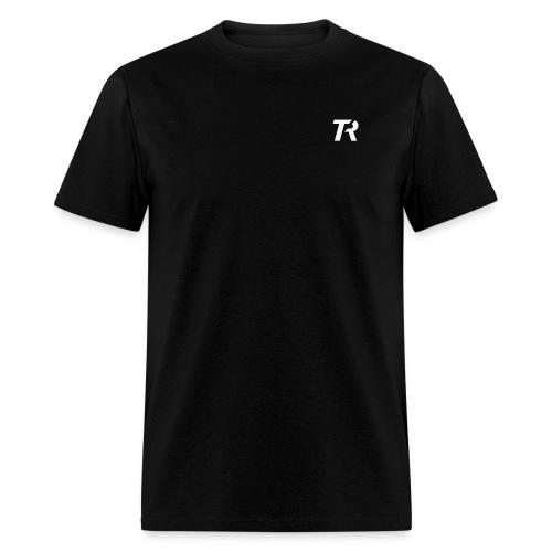 TR Logo Shirt - Men's T-Shirt