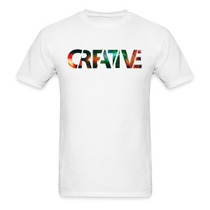UA14 CREATE - Men's T-Shirt