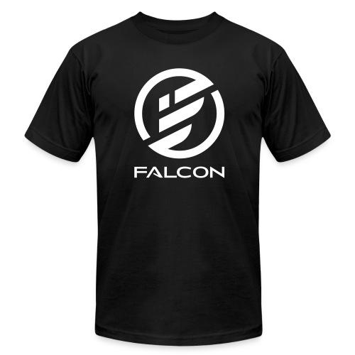 FALCON MENS - Men's Fine Jersey T-Shirt