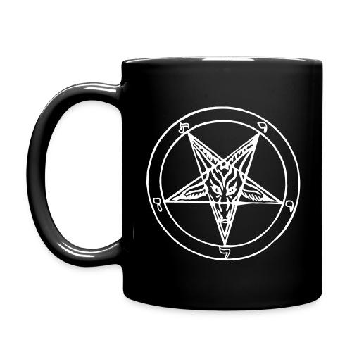 Hell-o Monday - Full Color Mug