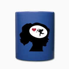Only Love On My Mind Tasses et Bouteilles