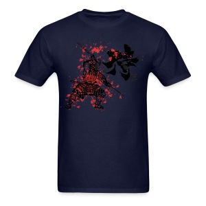 Martial Arts - Warrior - Men's T-Shirt