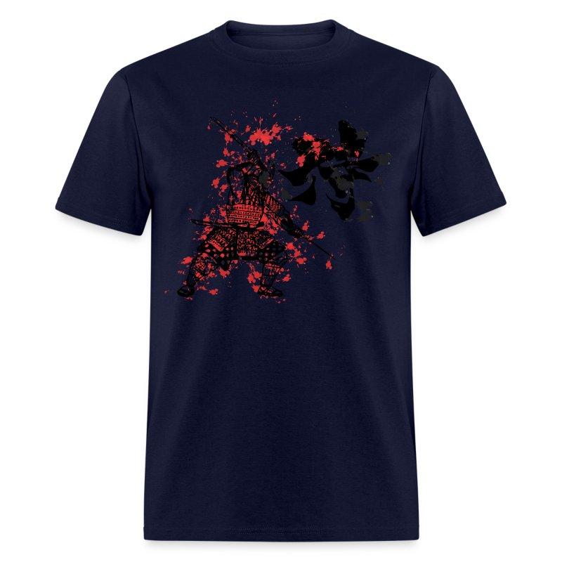 Martial Arts - Warrior - Men's T-Shirt