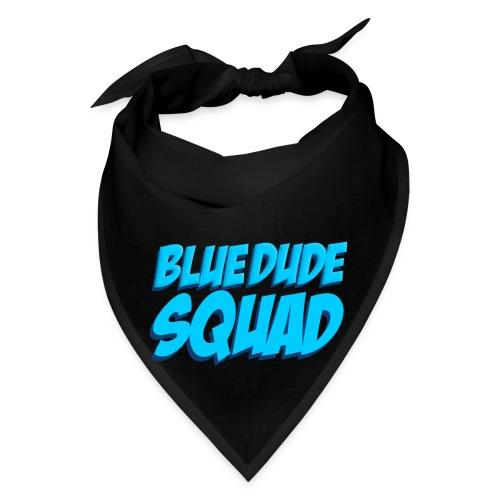 Bluedude Squad - Bandana