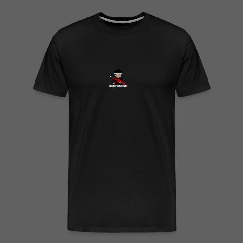 BryanCinemas Tee(Men's) - Men's Premium T-Shirt