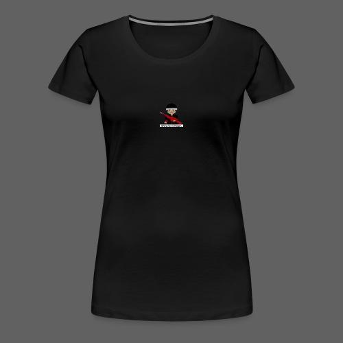 BryanCinemas Tee(Women's) - Women's Premium T-Shirt