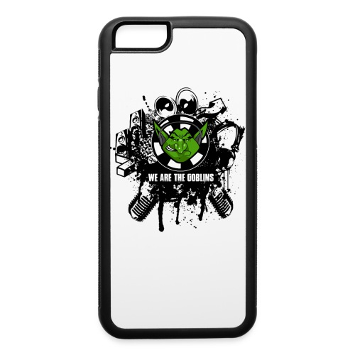 Goblin iPhone 6 Rubber Case - iPhone 6/6s Rubber Case