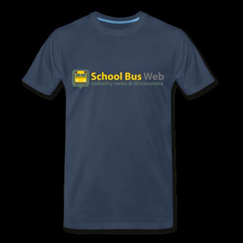 Mens SBW T-Shirt - Men's Premium T-Shirt