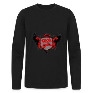 BrendenXGamings long sleeve t-shirt for men 100% cotton - Men's Long Sleeve T-Shirt by Next Level