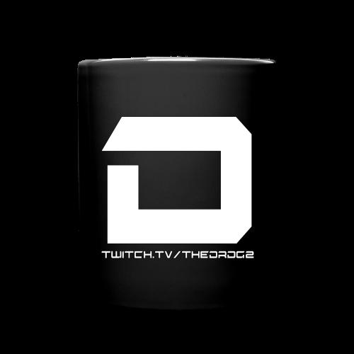 Dr Logo Mug - Full Color Mug