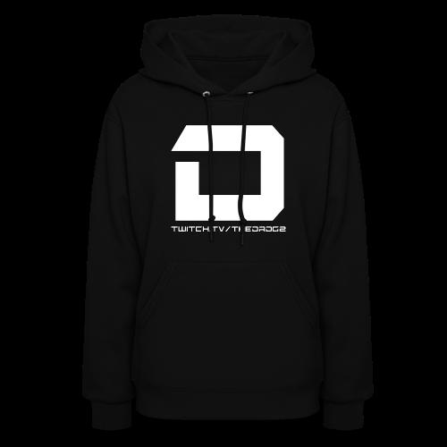 Dr Logo Hoodie Women - Women's Hoodie