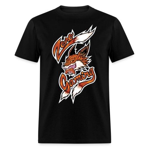 ZoroGaming (Fox) - Men's T-Shirt