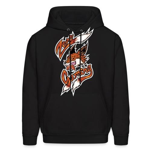 ZoroGaming (Fox Hoode) - Men's Hoodie