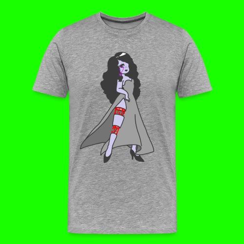 Legs - Men's Premium T-Shirt