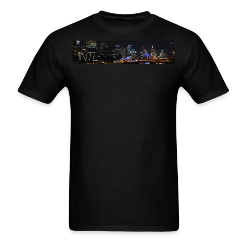 Men's Melbourne Tee - Men's T-Shirt