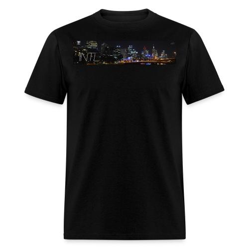 Men's Melbourne Tee - Men's T-Shirt