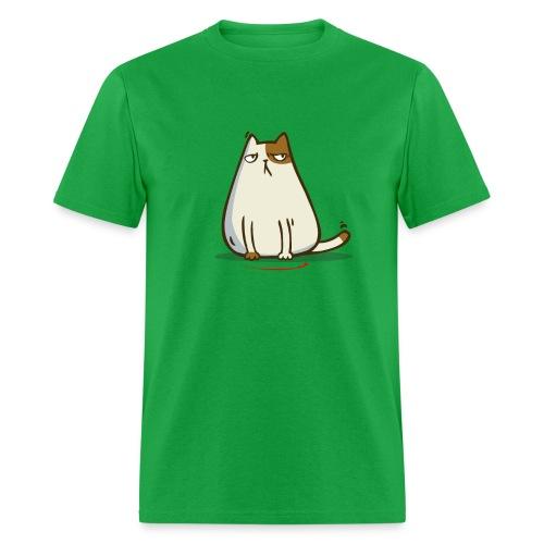 Lasercat — Friday Cat №37 - Men's T-Shirt
