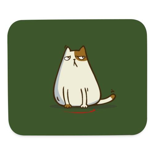 Lasercat — Friday Cat №37 - Mouse pad Horizontal