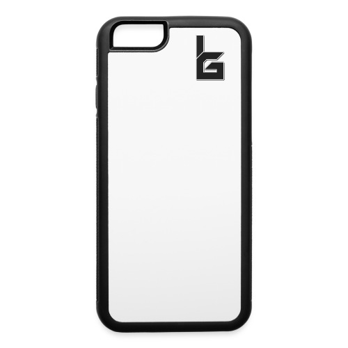 Immortals Phone Case I IPhone 6 - iPhone 6/6s Rubber Case