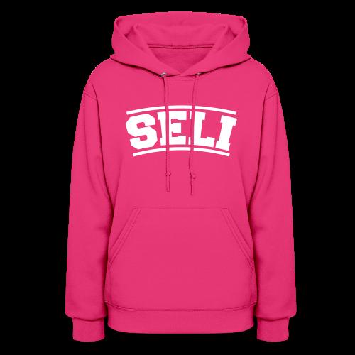Seli - Women's - Women's Hoodie