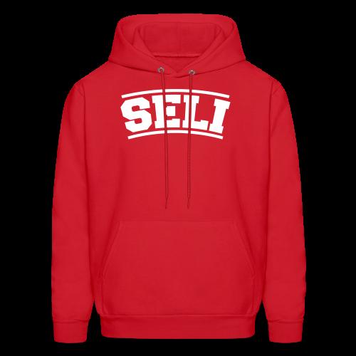 Seli - Men's - Men's Hoodie