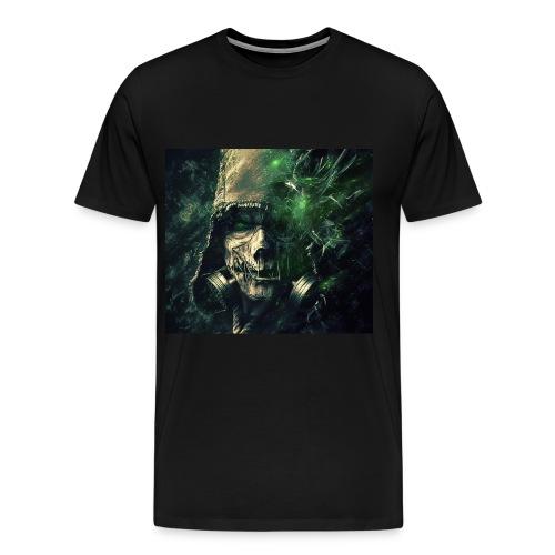 Scarecrow Shirt - Men's Premium T-Shirt