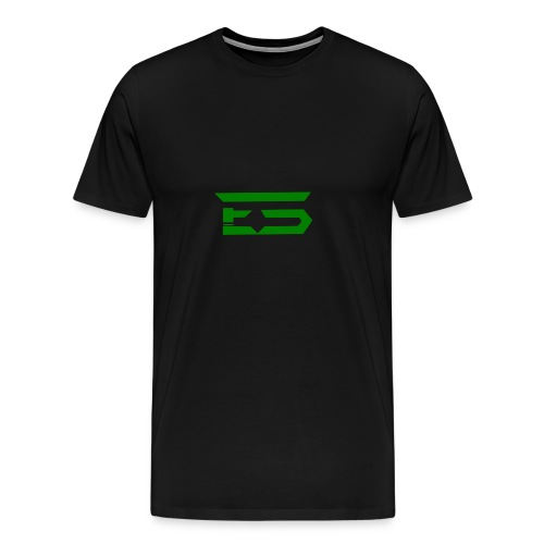 Exam Sniping T-Shirt  - Men's Premium T-Shirt
