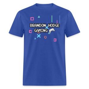 Brandon Hodge Gaming Official Men's T-Shirt - Men's T-Shirt
