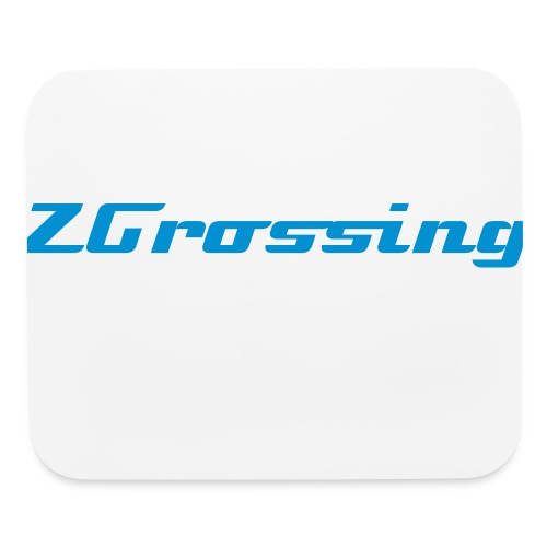 ZGrossing Mouse Pad Horizontal  - Mouse pad Horizontal