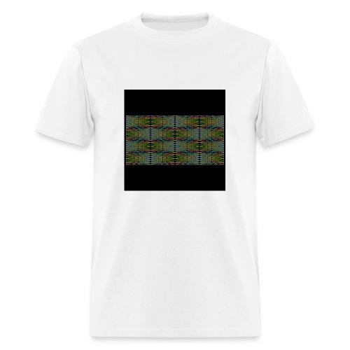 Cheaper Diagram Series: #6 - Men's T-Shirt