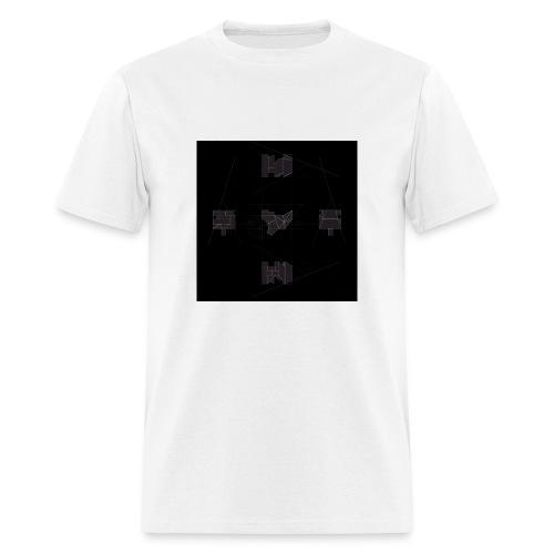 Cheaper Diagram Series: #4 - Men's T-Shirt