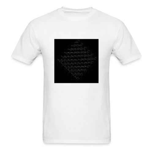 Cheaper Diagram Series: #2 - Men's T-Shirt