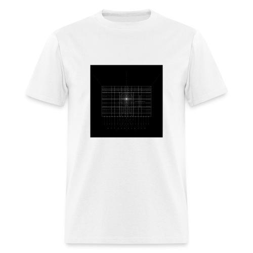 Cheaper Diagram Series: #1 - Men's T-Shirt