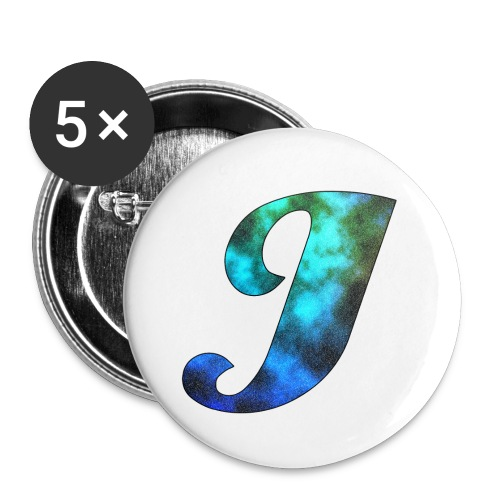 Juiicy Pin - Large Buttons